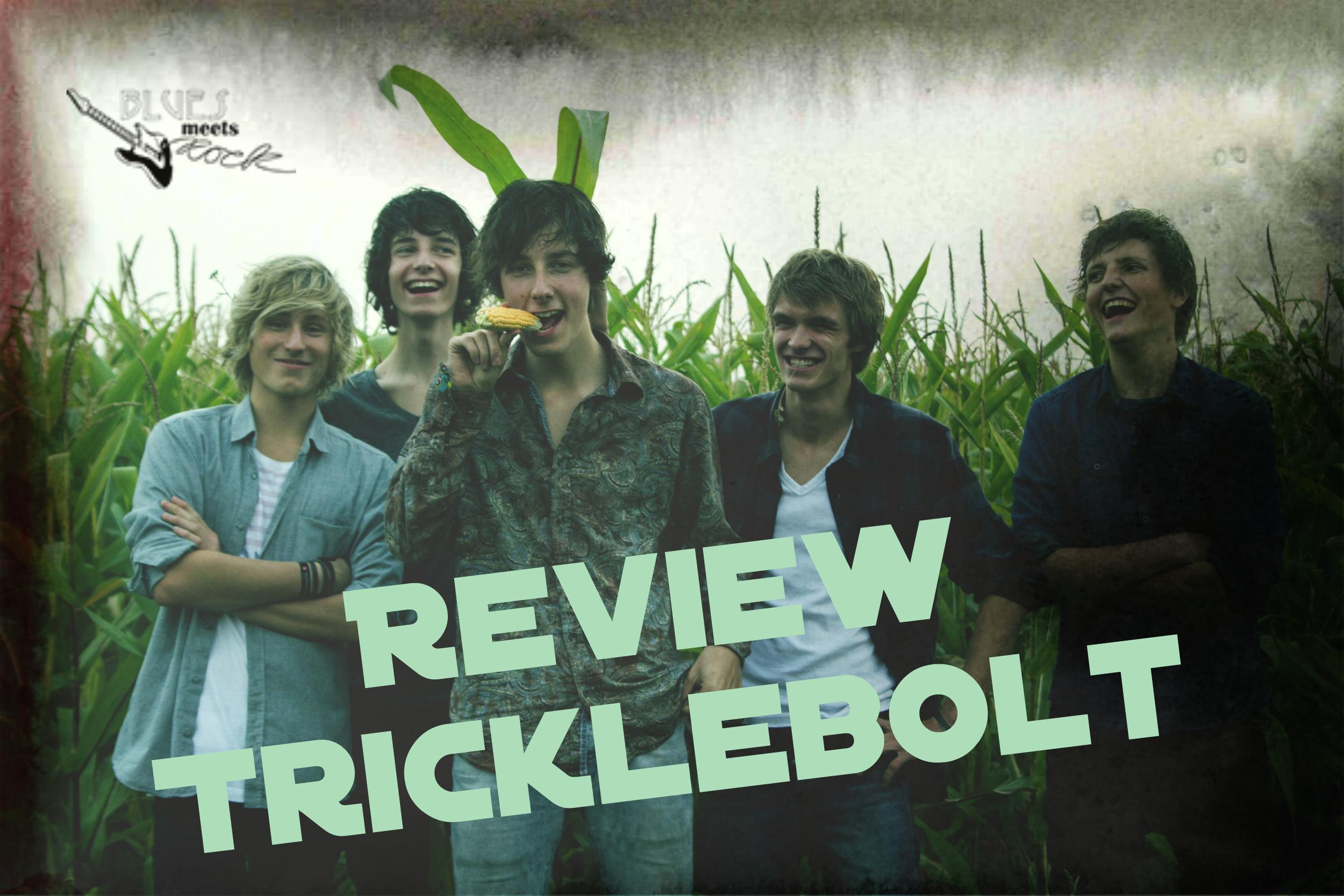 20150330 Tricklebolt EP review