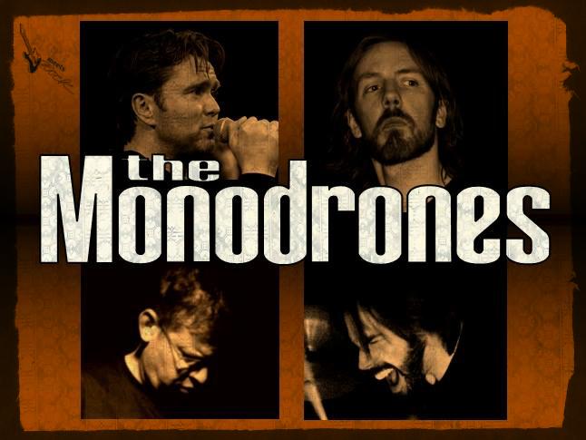 20150507 The MOnodrones
