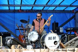 Foto's CBG festival '16 door Johan Bokma